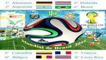 Mundial Brasil 2014 World Cup - We Are One (Ole Ola) - Pitbull, Jennifer López - Composición Gráfica