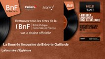 La Bourrée limousine de Brive-la-Gaillarde - La bourrée dÉgletons - feat  J  M  Serre
