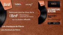 Les chanteurs de Plévin - Les chanteurs de Plévin - feat. Boudouin, Boudouin's sister, Guellec