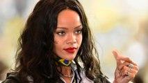 Rihanna In Between Israel Palestine WAR Israel Or Palestine ANSWER