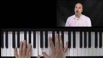 Klavier lernen - Klavier spielen und dabei entspannen - Klavier spielen lernen für Anfänger