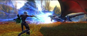 Dungeons & Dragons: Neverwinter - Tyranny Of Dragons Trailer