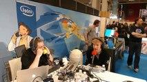 Agence Tous Geeks - Geekopolis : François Gabart, GeeK et Skipper ?
