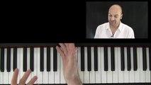 Klavier lernen - Klavier Workout - Spieltechnik verbessern am Klavier - 16tel Noten am Klavier