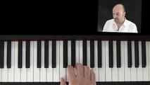 Klavier lernen - Klavier Workout - Spieltechnik verbessern am Klavier - mit Metronom üben