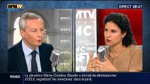 Bourdin Direct: Bruno Le Maire - 17/07