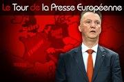 Mercato : Khedira vers Chelsea, van Gaal fait le ménage... La revue de presse des transferts !