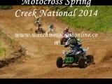 onLINE Motocross Spring Creek National 2014