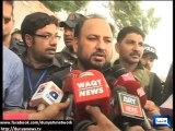 Dunya News - Raiwind operation concludes after 10 hours, militant killed, another held