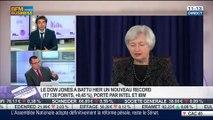 Guillaume Dard VS Thierry Sarles: Comment appréhender le début d'été sur les marchés financiers?, dans Intégrale Placements – 17/07 1/2