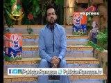 18th Iftari Qasas ul Anbiya,Ahsan ul Kalam & Pakistan se Ehad in Pakistan Ramazan 16-7-2014 Part 3
