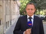 "Jean-Charles Brisard: ""La France est la principale visée par AQMI"" - 17/07"