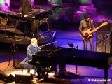 """Elton John """"Your song"""" @ Nuits de Fourvière 2014"""