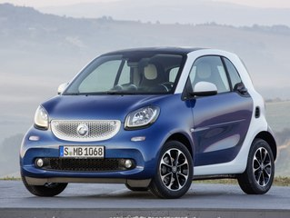 Word Premiere: all new smart | Review | Drive Report