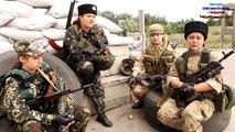 Женский Батальон гарнизона г.Северодонецк