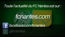 Les buts de FC Nantes - Angers SCO