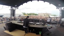 Ben UFO - Weather Festival 2014 Closing Party