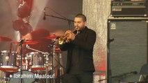 Festival moZ'aïque 2014, retour sur la première journée de concerts aux Jardins Suspendus !