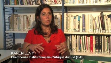 « Ville durable » en Afrique du Sud : instituer un dialogue et des échanges de recherche