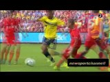 Brøndby vs Liverpool 2-1 ~ All Goals and Highlights ~ Friendly Match 2014