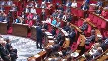 [ARCHIVE] École numérique: réponse de Benoît Hamon au député Joël Aviragnet lors des questions au Gouvernement à l'Assemblée nationale, le 15 juillet 2014