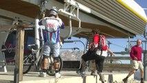 Hautes-Alpes: La saison du VTT dans le Dévoluy a commencé !