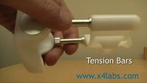 Introduction to the X4 Labs Penis Extender