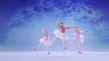 핑크 슈즈 댄스 레슨 2   Barbie