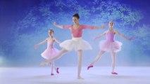 핑크 슈즈 댄스 레슨 8   Barbie