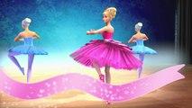 핑크 슈즈 댄스 레슨 프로모션 영상   Barbie