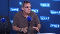 """Didier François : """"Pour tirer à 10.000 mètres, il faut passer à du missile lourd"""""""