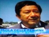 ISOLA DELLE FEMMINE INVASA DA MUNNEZZA INTERVENGA IL PREFETTO CIMG0046