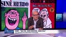"SINE : ""Ma vie, mon oeuvre, mon cul"""
