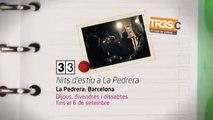 TV3 - 33 recomana - Nits d'estiu a La Pedrera. La Pedrera. Barcelona