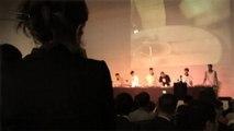 TV3 - 33 recomana - Nits d'estiu al CaixaForum. Barcelona