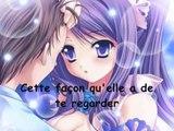 C'est chelou - Zaho (Lyrics / Paroles)