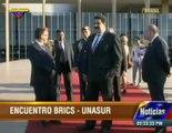 (Vídeo) Presidente Maduro Brics-Unasur, nueva alianza en la geopolítica mundial