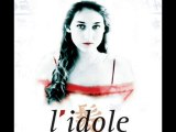 "Coralie Clément ""Le rêve de Sarah"" BO du film ""L'Idole"" 2003(Gabriel Yared / Benjamin Biolay)Lyrics"
