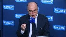 Cazeneuve favorable à l'interdiction de la manifestation propalestinienne à Paris