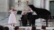 Musiques aux étoiles 2014 - Concert de musique de chambre - Jour 2