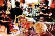 Ben Harper, Stanley Clarke, Stewart Copeland at the Sacred Grove - So Fool For Love