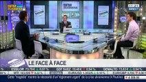 Mathieu L'Hoir VS Thibault Prébay: Zone euro: affrontement de vision entre le FMI et la BCE, dans Intégrale Placements – 18/07 2/2