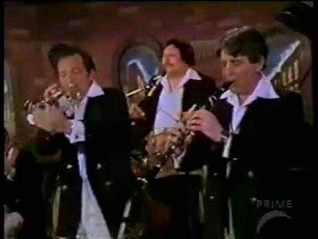 Silverleaf Jazz Band