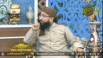 Karam Hai Ramadan 17  july 2014 ( IFTAR )