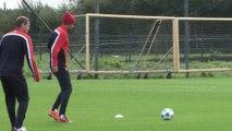 Rio Ferdinand riparte dal QPR
