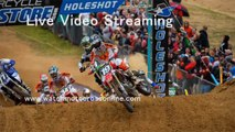 Live Motocross Spring Creek National 19 July 2014 Here Stream
