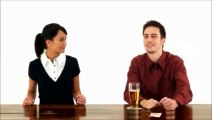 How to order a round in a pub - Learn English - School of English Language