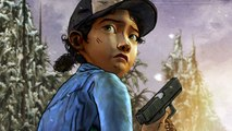 "CGR Trailers - THE WALKING DEAD: SEASON TWO Episode 4 ""Amid the Ruins"" Trailer"