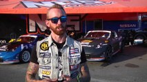 Garage Tours with Chris Forsberg - Only on Network A!