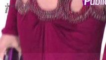 Exclu Vidéo : Sharon Stone très HOT au Gala de l'amfAR !